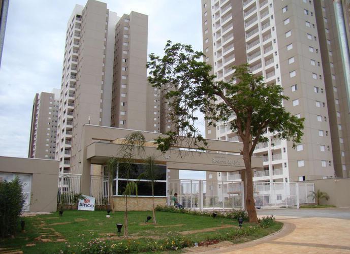 Apartamento 3 dormitórios sacada gourmet Frente Shopping - Apartamento a Venda no bairro Vila do Golf - Ribeirão Preto, SP - Ref: FA39971