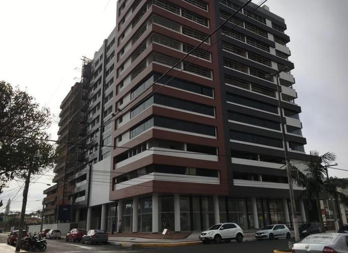 Res. SAWAYA - Apartamento Alto Padrão a Venda no bairro Centro - Capão da Canoa, RS - Ref: PA-244
