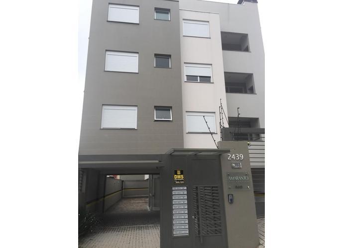 RES. AMARANTO - Apartamento a Venda no bairro Kayser - Caxias do Sul, RS - Ref: PA-236