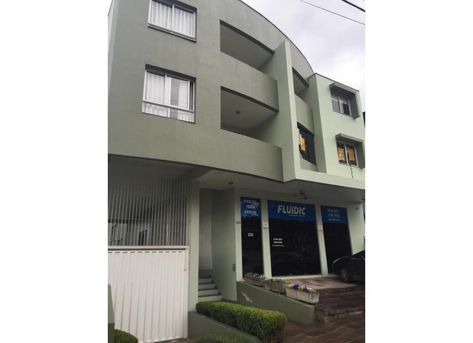 APTO UCS - Apartamento a Venda no bairro Petrópolis - Caxias do Sul, RS - Ref: PA--217