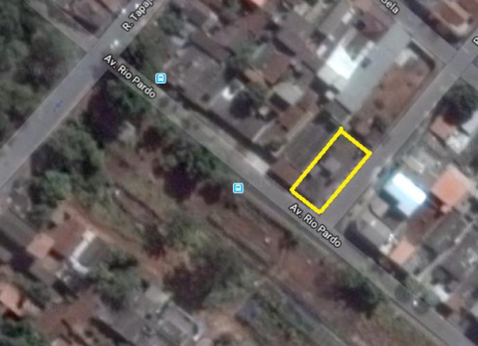 TERRENO 1.005m² Estuda permuta - Terreno a Venda no bairro Ipiranga - Ribeirão Preto, SP - Ref: FA56616
