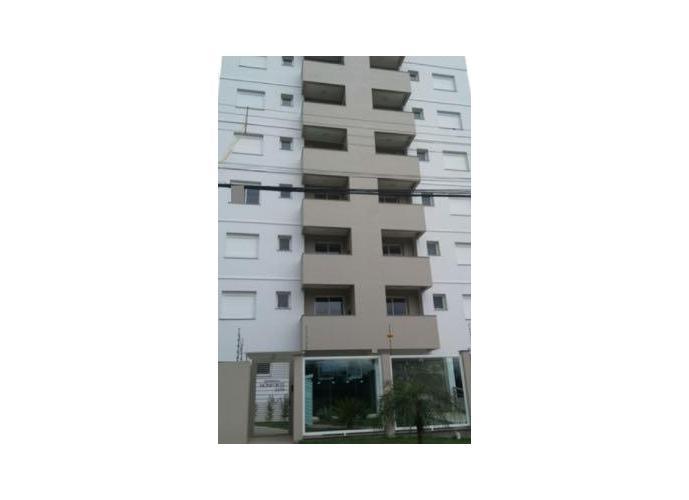 RESIDENCIAL MONFORTE - Apartamento a Venda no bairro Bela Vista - Caxias do Sul, RS - Ref: PA-214