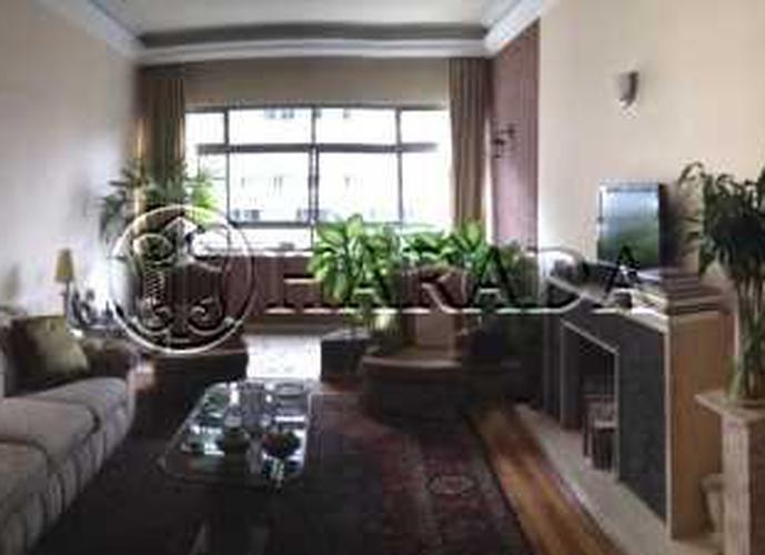 Apto 170 m2,4 dm na Av. Paulista - Apartamento a Venda no bairro Bela Vista - São Paulo, SP - Ref: HA203