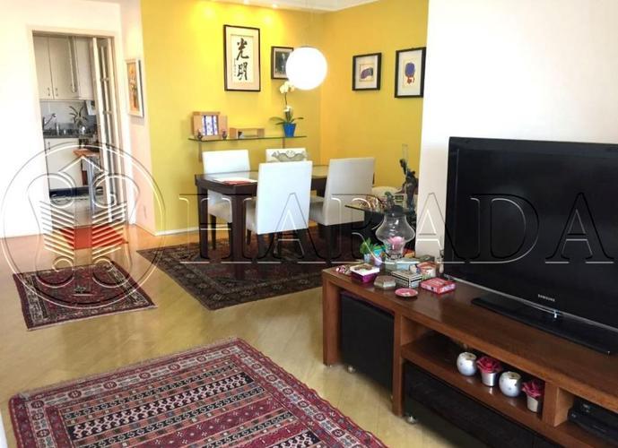 Excelente apto 3 dm(1 suíte),2 vagas,lazer completo na Saúde - Apartamento a Venda no bairro Vila Santo Estéfano - São Paulo, SP - Ref: HA241
