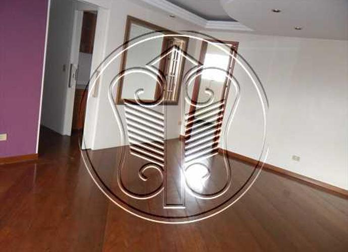 Apto de 154 m2,5 dm sendo 3 suítes no Klabin - Apartamento a Venda no bairro Chácara Klabin - São Paulo, SP - Ref: HA200