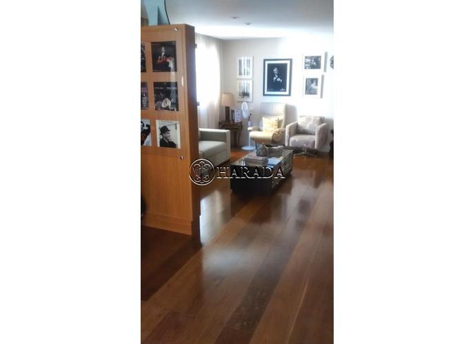 Excelente apto 136 m2 reformado na Aclimação - Apartamento a Venda no bairro Aclimação - São Paulo, SP - Ref: HA124