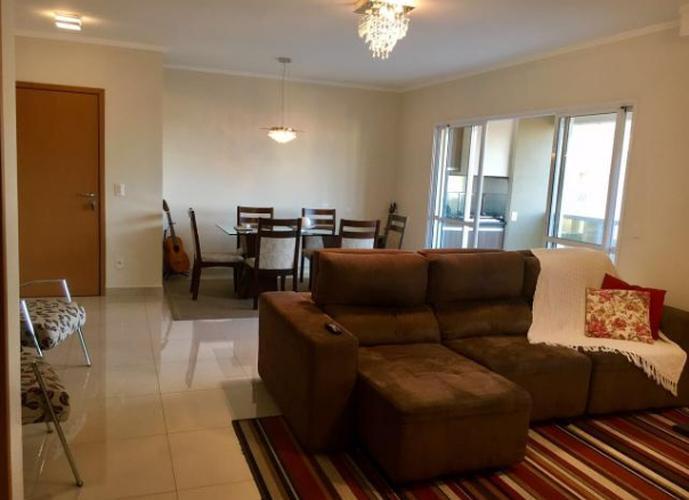 Apartamento 3 dormitórios, Sacada Gourmet, Lazer Completo - Apartamento Alto Padrão a Venda no bairro Jardim Botânico - Ribeirão Preto, SP - Ref: FA50650