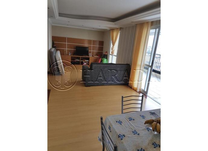 Excelente apto 137 m2,3 suítes,3 vagas na Pç da Árvore - Apartamento a Venda no bairro Bosque da Saúde - São Paulo, SP - Ref: HA170