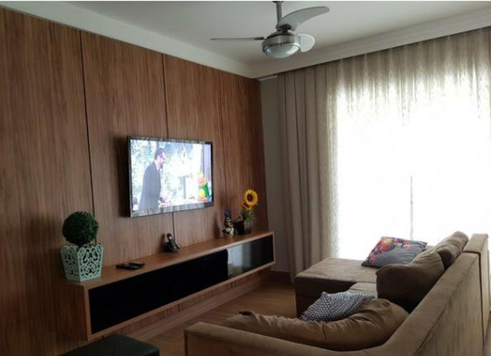 Apartamento 3 suítes , sacada gourmet e lazer completo - Apartamento a Venda no bairro Vila do Golf - Ribeirão Preto, SP - Ref: FA46575
