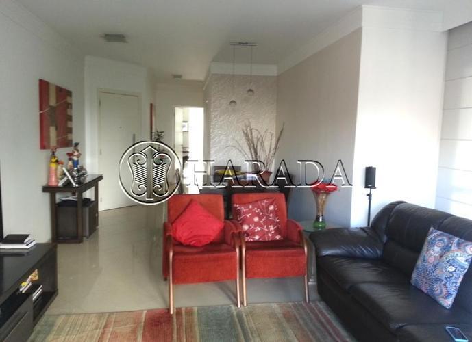 Excelente apto 4 dm,dependência,3 vagas na Pç da Árvore - Apartamento a Venda no bairro Chácara Inglesa - São Paulo, SP - Ref: HA112