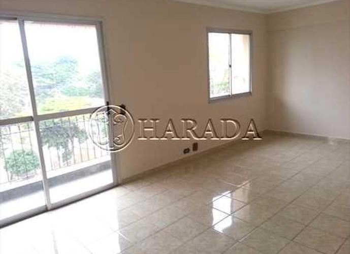 Apto 80 m2 a 3 quadras do metrô Conceição - Apartamento a Venda no bairro Vila Guarani - São Paulo, SP - Ref: HA194