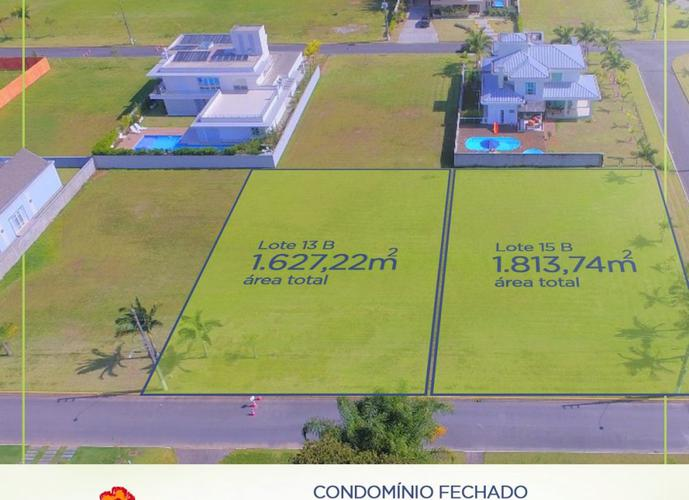 Condominio Chacara FLora - Terreno em Condomínio a Venda no bairro Varzea - Itapema, SC - Ref: TF208