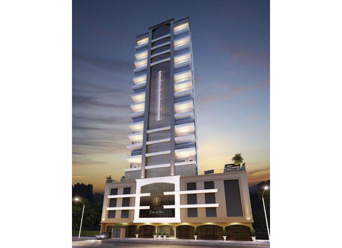 Edifício Sole del Mare - Apartamento a Venda no bairro Meia Praia - Itapema, SC - Ref: TF204