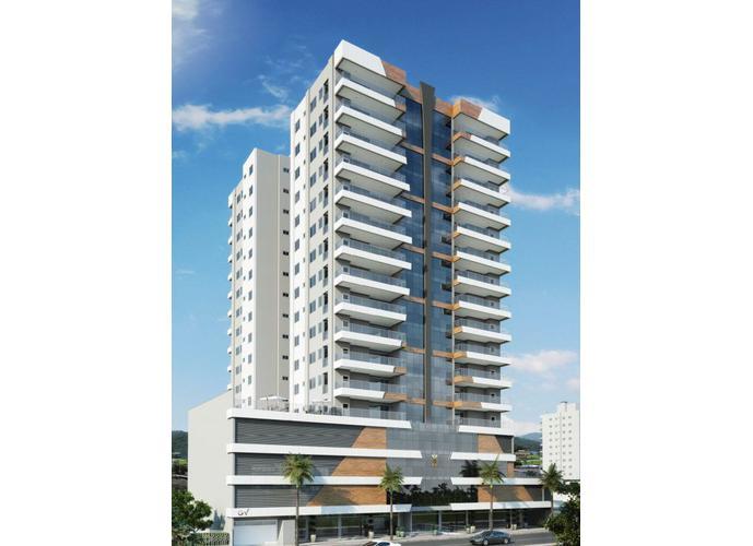 Edifício Villaggio del Mare - Apartamento a Venda no bairro Meia Praia - Itapema, SC - Ref: TF203