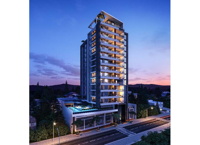 Sunview Tower - Apartamento a Venda no bairro Meia Praia - Itapema, SC - Ref: TF202