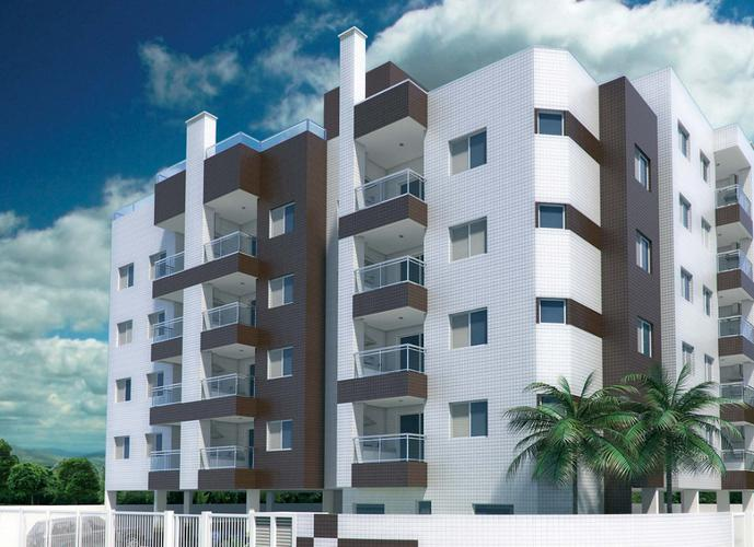 LE PREM1ER - Apartamento a Venda no bairro Praia das Toninhas - Ubatuba, SP - Ref: AG59118