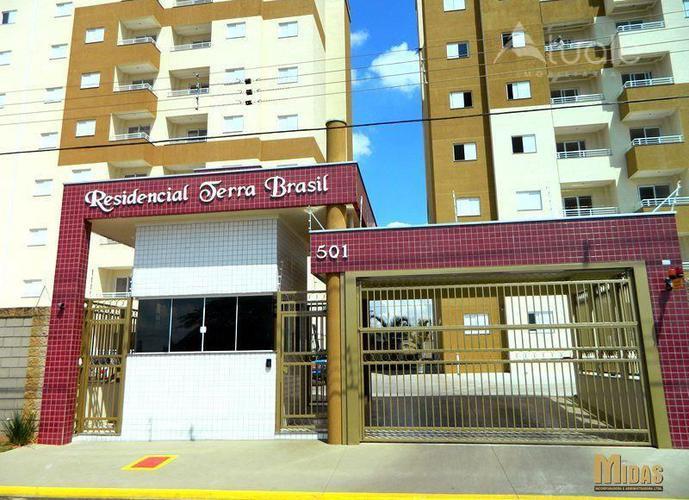 Condomínio Terra Brasil - Apartamento a Venda no bairro Marajoara - Nova Odessa, SP - Ref: EV090