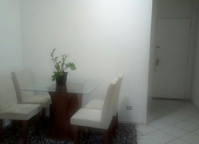Condomínio Flores - Apartamento a Venda no bairro Nova Americana_brieds_cidade Jardim I - Americana, SP - Ref: EVAP013