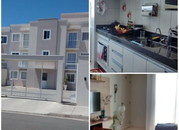 Apartamento a Venda no bairro Jaguari - Americana, SP - Ref: EVAP012