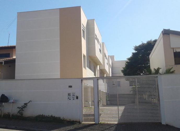 Apartamento Duplex a Venda no bairro Centro - Nova Odessa, SP - Ref: EV657619