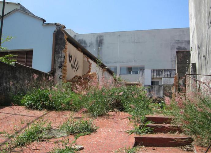 Terreno em avenida para ponto comercial - Terreno a Venda no bairro Vila Trujillo - Sorocaba, SP - Ref: TE004