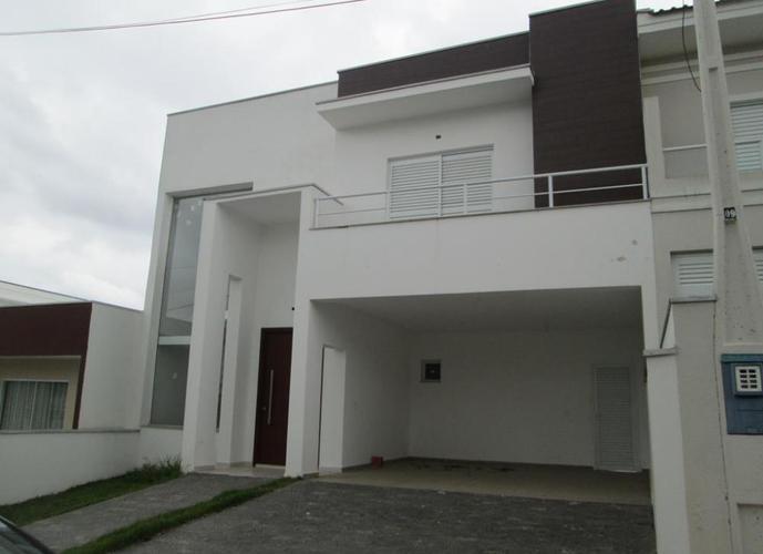 Condominio Residencial Villa Azul - Casa em Condomínio a Venda no bairro Alto da Boa Vista - Sorocaba, SP - Ref: CA040