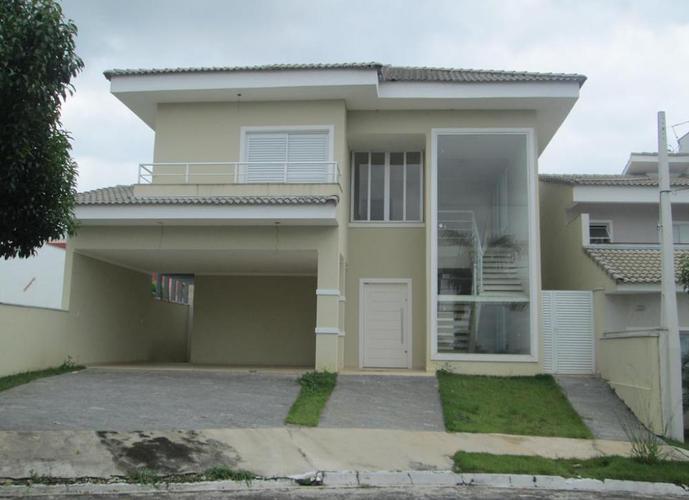 Sobrado Novo com armários Condomínio Vila Azul - Casa em Condomínio a Venda no bairro Alto da Boa Vista - Sorocaba, SP - Ref: CA039