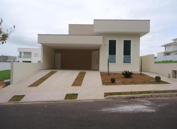 Condomínio Residencial Villa Verona - Casa em Condomínio a Venda no bairro Cajuru do Sul - Sorocaba, SP - Ref: CA038