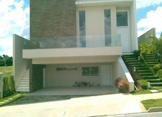 Condomínio Residencial Chácara Ondina - Casa em Condomínio a Venda no bairro Além Ponte - Sorocaba, SP - Ref: CA034