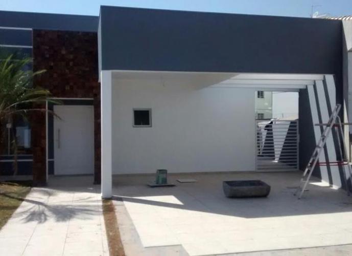 Condomínio Portobello - Casa em Condomínio a Venda no bairro Bairro do Éden - Sorocaba, SP - Ref: CA033