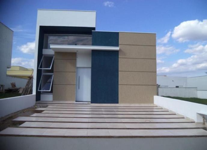 Condomínio Horto Florestal 2 - Casa em Condomínio a Venda no bairro Parque São Bento - Sorocaba, SP - Ref: CA029