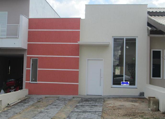 Condomínio Residencial Horto Florestal 2 - Casa em Condomínio a Venda no bairro Horto Florestal - Sorocaba, SP - Ref: CA027