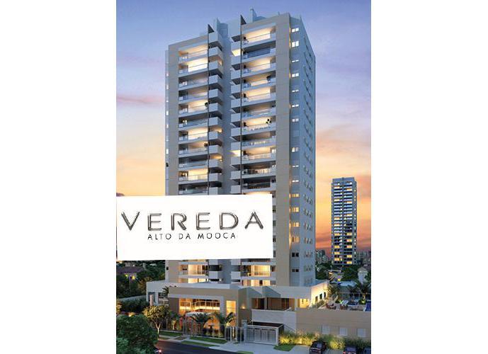 Vereda Alto da Mooca - Apartamento Alto Padrão em Lançamentos no bairro Mooca - São Paulo, SP - Ref: VA20507