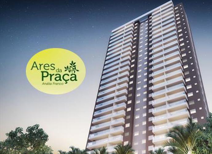 Ares da Praça - Apartamento em Lançamentos no bairro Tatuapé - São Paulo, SP - Ref: VA27799