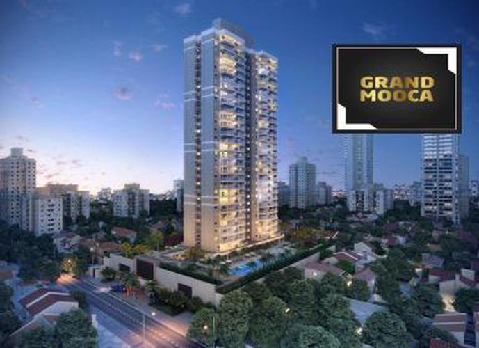 Grand Mooca - Apartamento em Lançamentos no bairro Mooca - São Paulo, SP - Ref: VA25309