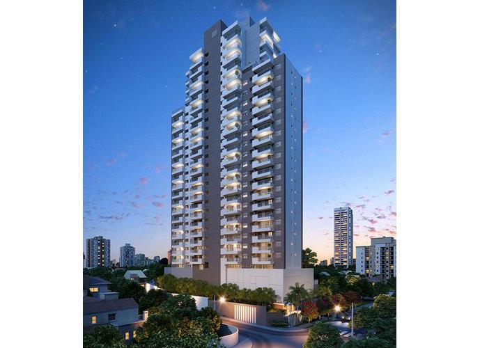 Urban Home Tatuapé - Apartamento a Venda no bairro Tatuapé - São Paulo, SP - Ref: VA48471