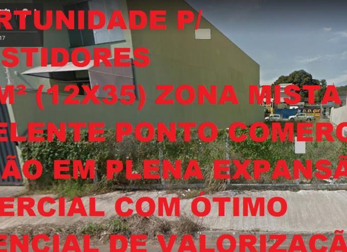 Terreno a Venda no bairro Jardim São Vito - Americana, SP - Ref: EVTE005