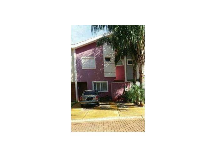 Condomínio San Conrado - Casa em Condomínio a Venda no bairro Parque São Sebastião - Ribeirão Preto, SP - Ref: FA73610