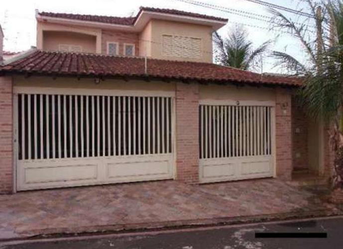 Sobrado - Sobrado a Venda no bairro Planalto Verde - Ribeirão Preto, SP - Ref: FA75007