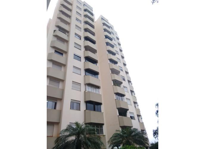 Guaicurus - Apartamento a Venda no bairro Machadinho - Americana, SP - Ref: EV063