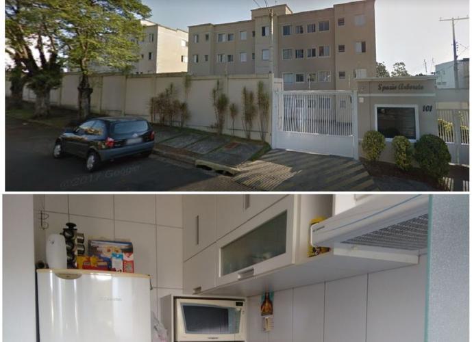 Spazio Arboreto - Apartamento a Venda no bairro Jardim Santana - Americana, SP - Ref: EVAP007