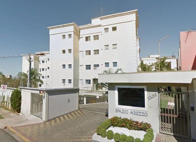 Spazio Arezzo - Apartamento a Venda no bairro São Domingos - Americana, SP - Ref: EV032