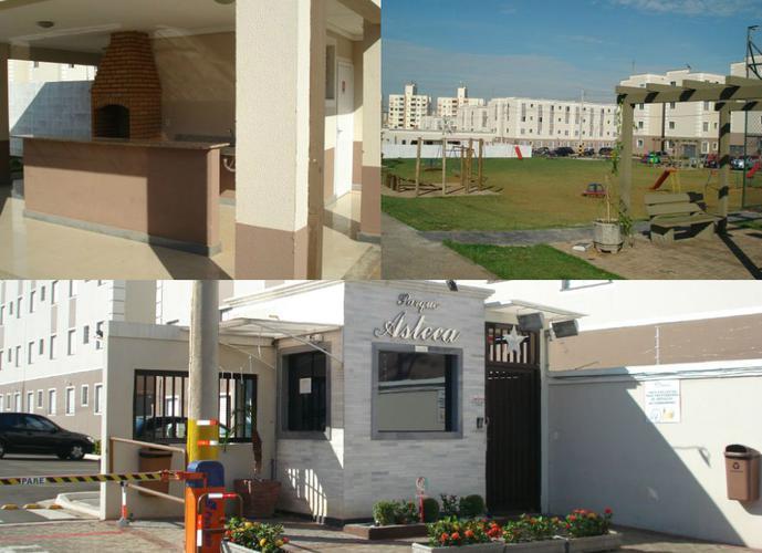 Parque Asteca - Apartamento a Venda no bairro Machadinho - Americana, SP - Ref: EV049