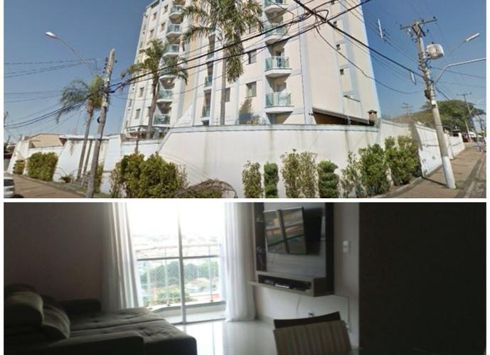 Violetas - Apartamento a Venda no bairro Cidade Jardim II - Americana, SP - Ref: EVAP004