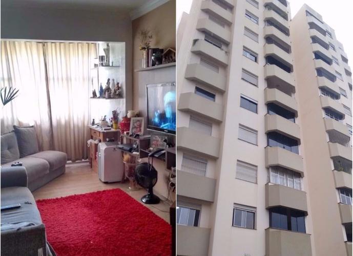 Guaicurus - Apartamento a Venda no bairro Machadinho - Americana, SP - Ref: EV967947