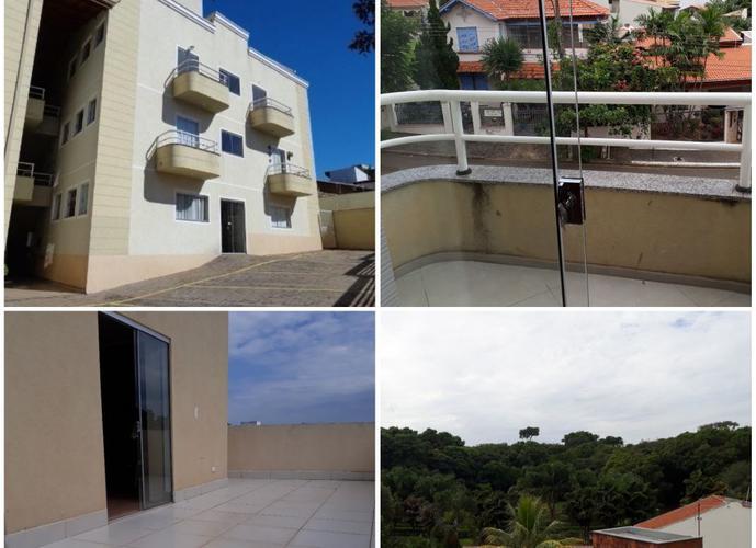 Apartamento Duplex a Venda no bairro Jardim Ipiranga - Americana, SP - Ref: EV673806