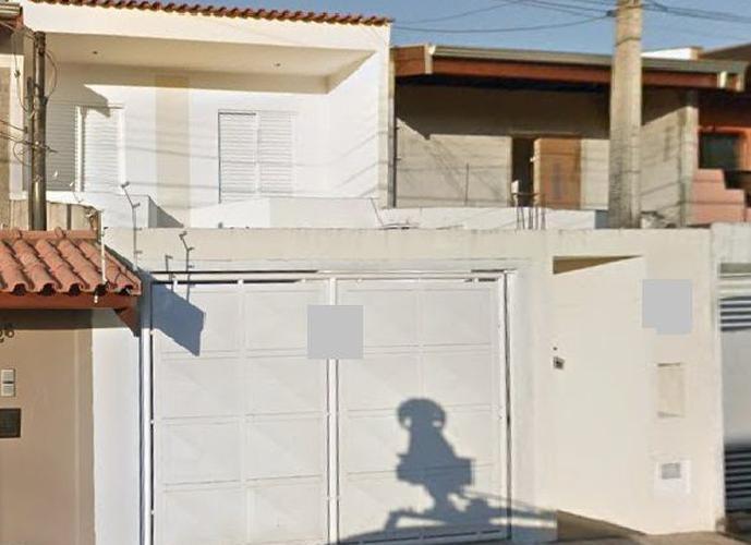 Sobrado a Venda no bairro Belvedere - Americana, SP - Ref: EVSOB001