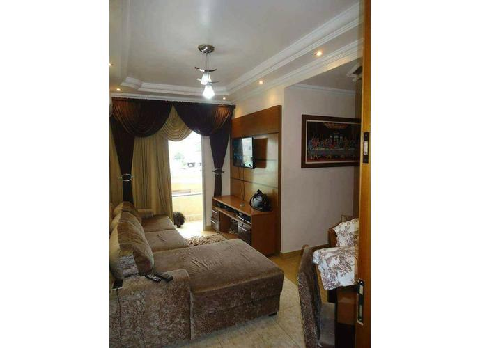 Condomio Paraiso - Apartamento a Venda no bairro Jardim Ipiranga - Americana, SP - Ref: EVAP002