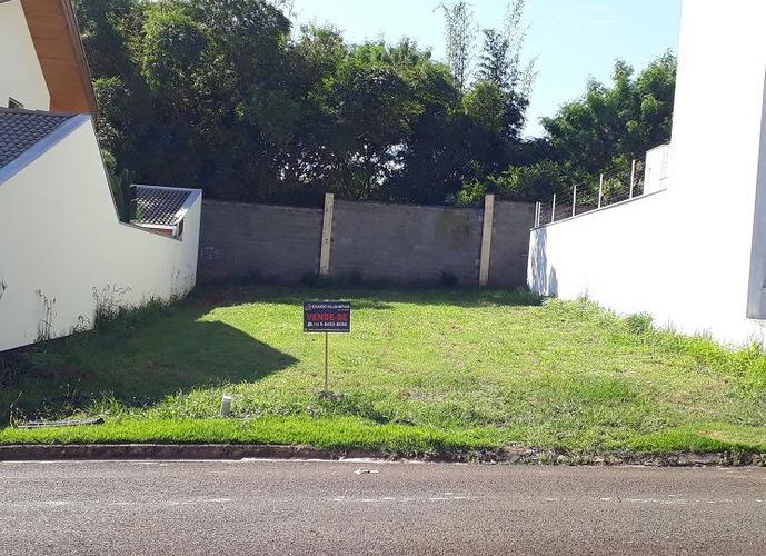 Condomínio Parque Nova Carioba - Terreno em Condomínio a Venda no bairro Parque Nova Carioba - Americana, SP - Ref: EVTE001