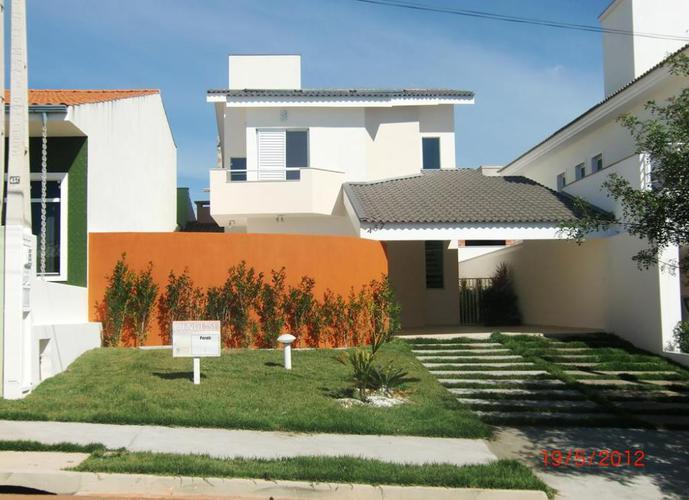 Sobrado com Piscina Condomínio Golden Park Residence - Casa em Condomínio a Venda no bairro Jardim Novo Horizonte - Sorocaba, SP - Ref: CA0082